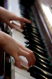 Active In Music Piano Lessons - Music Teacher in Middlesex, Harrow, Hillingdon, London